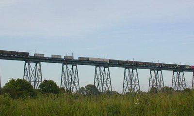 südliche Rampenbrücke