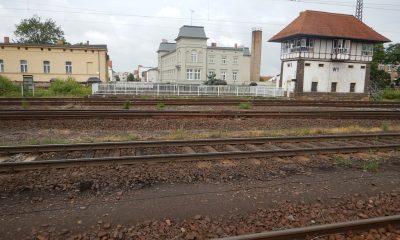 Bahnanlagen auf den Bestandsüberbauten