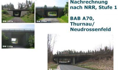 A70 Thurnau-Neudrossenfeld
