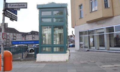 Aufzugsstandort Rognitzstraße
