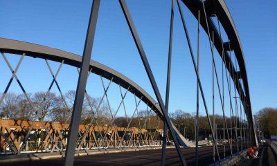 Ersatzneubau Freybrücke Berlin