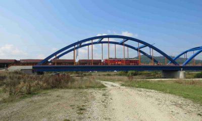 Mainbrücke Wiesen
