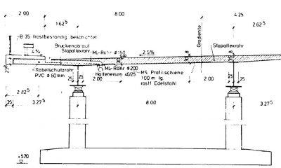BW3426 - Querschnitt