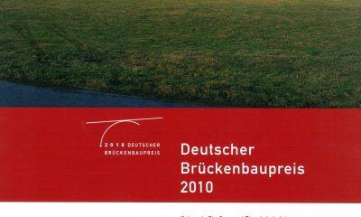 Deutscher Brückenbaupreis 2010