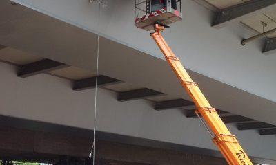 Installation Messanlage
