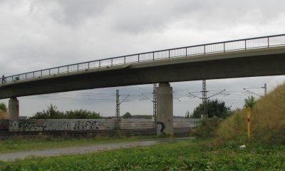 Straßenbrücke Hasenkaul