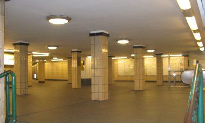 Vorhalle II