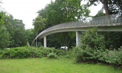 Brücke Leichweg
