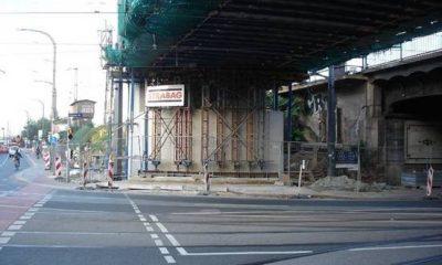 EÜ Eisenbahnstraße