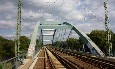 EÜ Kanal Hennigsdorf