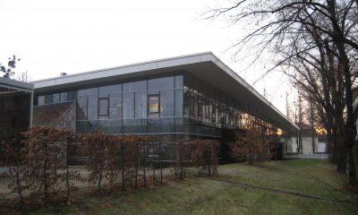 Landesfinanzrechenzentrum in Dresden