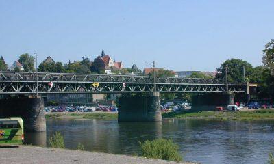 Meißner Elbebrücken